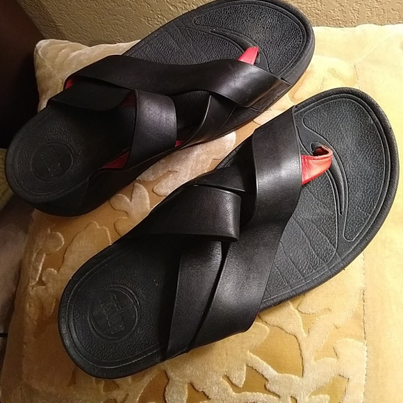 6af9bab57 Fitflop Shoes - FitFlop sling sandal - discontinued style